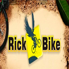 Rick Bike Arujá SP